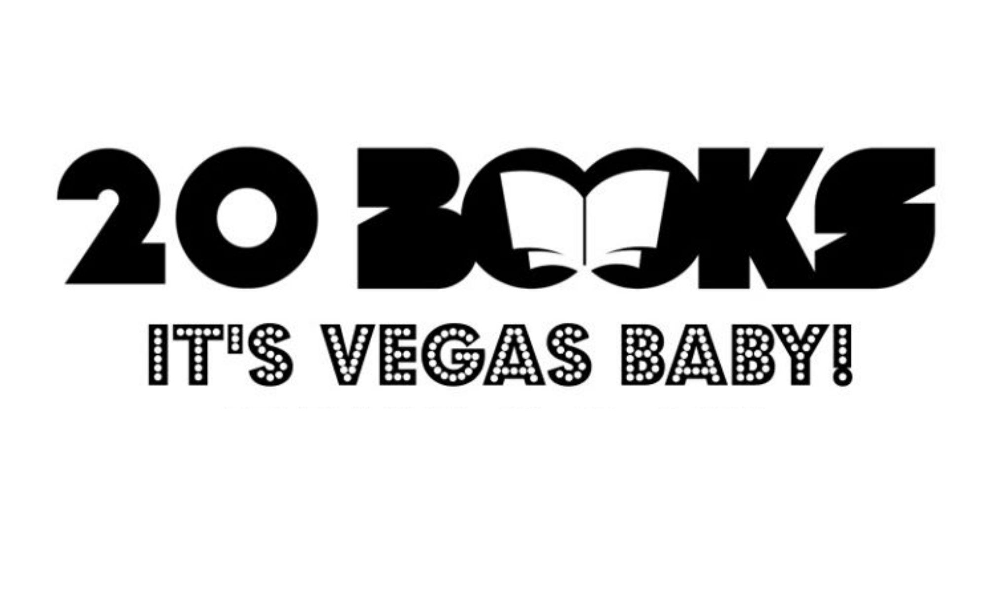 20 Books Vegas